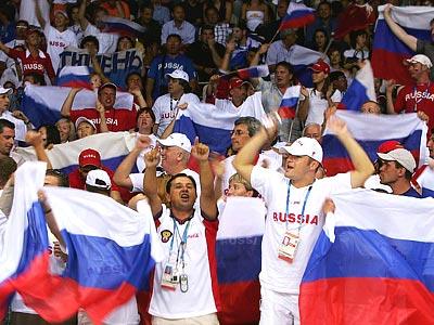 Смотри Евро-2012 в фан-зоне!