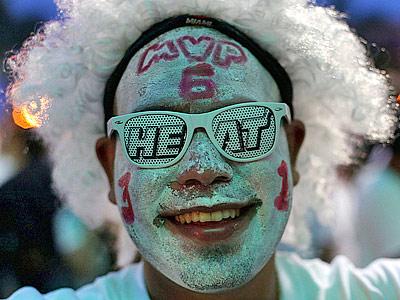 """В финале НБА """"Майами"""" опроверг все прогнозы специалистов"""