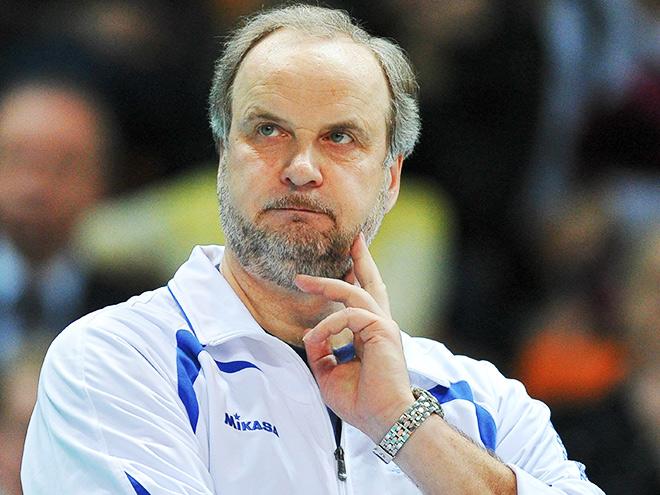 Борис Колчин