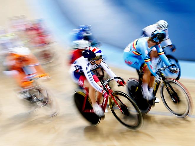 Использование моторов в велоспорте может стать новым видом допинга
