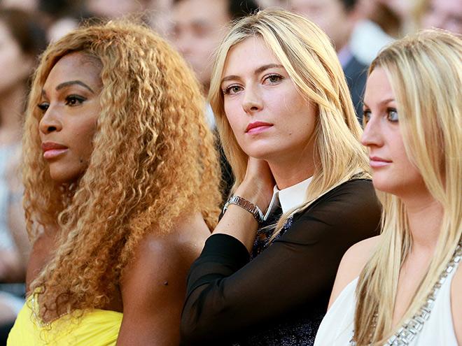 Теннис. Ожидания от нового женского сезона