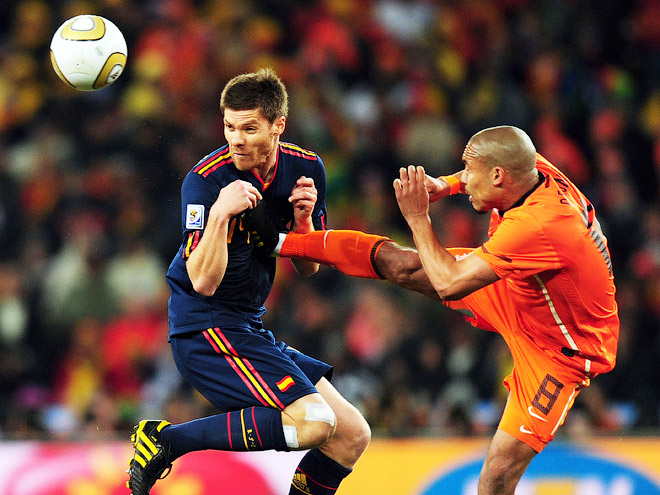 ЧМ-2014. Матч дня. Испания – Нидерланды