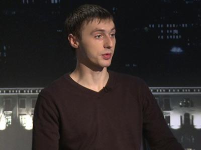 Владимир Гучек