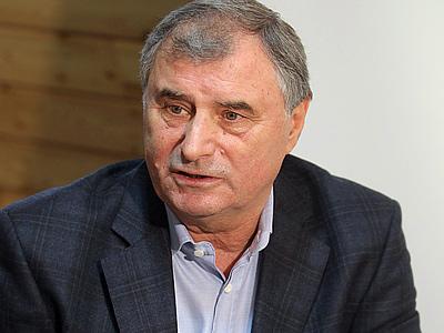 Анатолий Бышовец