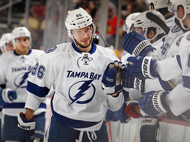 Главные события игрового дня НХЛ