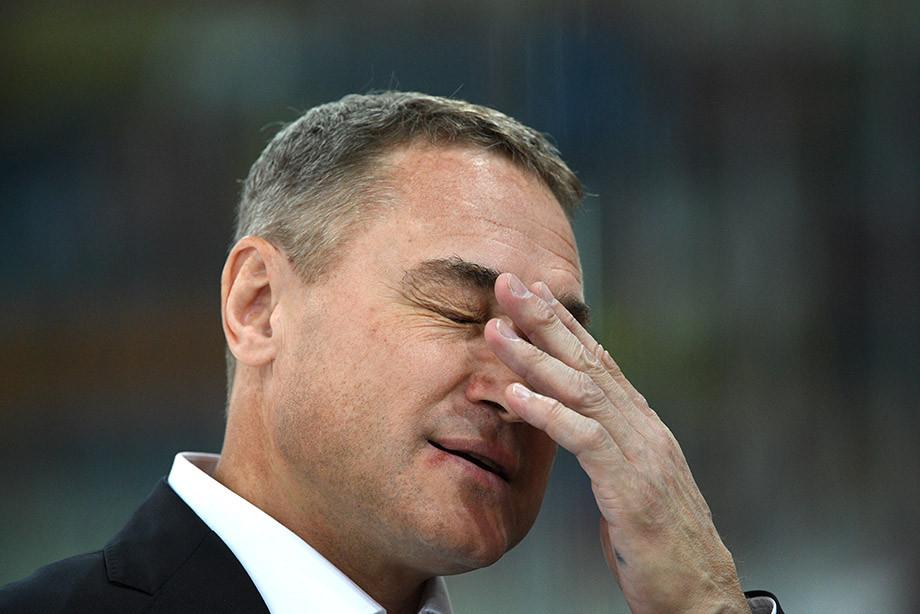 Интриги дня КХЛ: «Салават» подтолкнёт Титова к отставке