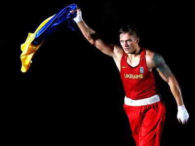 В субботу Украина завоевала пять медалей