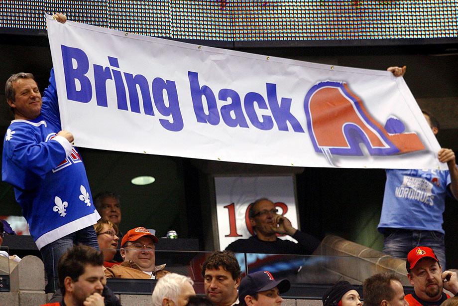 Верните «Квебек» и увеличьте овертайм. 10 мер, которые сделают НХЛ лучше