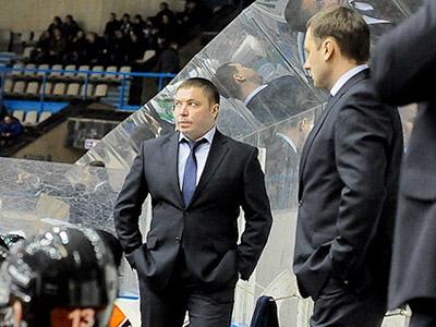 Тренерский штаб «Молота-Прикамья» поделился планами на межсезонье