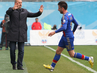 Зоран Тошич выбыл до конца сезона