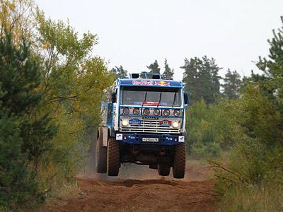 Туман не смог отменить первую победу Николаева