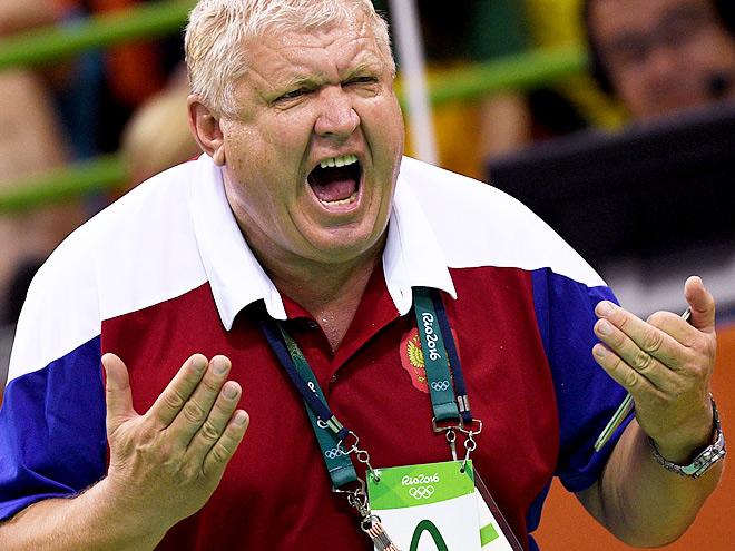 Евгений Трефилов: Олимпийская команда вэтот раз была очень дружной