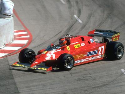 Какие постоянные номера выберут гонщики Формулы-1