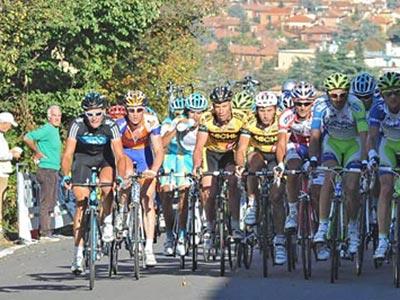 Британский спринтер Марк Кэвендиш выиграл первый этап «Джиро»