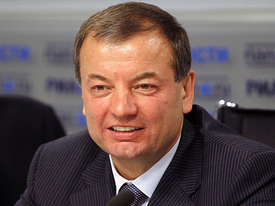 Кущенко: в мужской сборной сложная ситуация