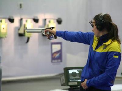 На Олимпиаде-2012 сборная Украины рассчитывает на медали