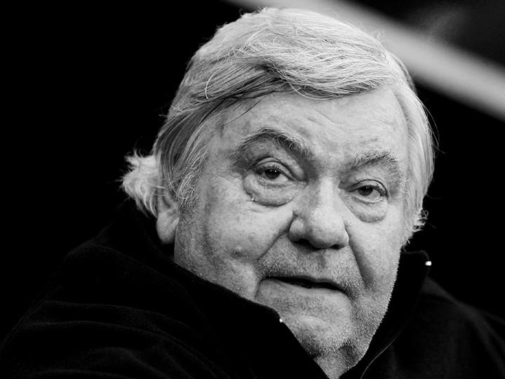 Президент «Монпелье» скончался вдень 74-летия