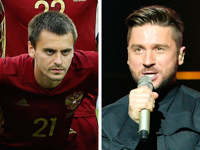 Французы назвали Сергея Лазарева игроком сборной России