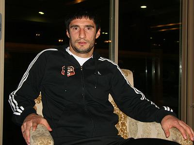 Спартак Гогниев