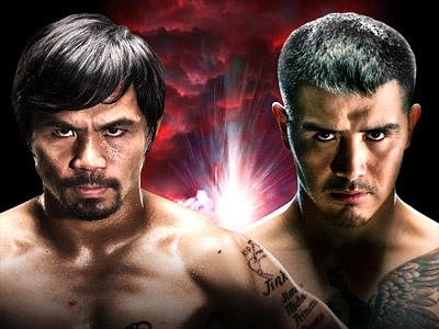 Превью главных боксёрских боёв 23-24 ноября
