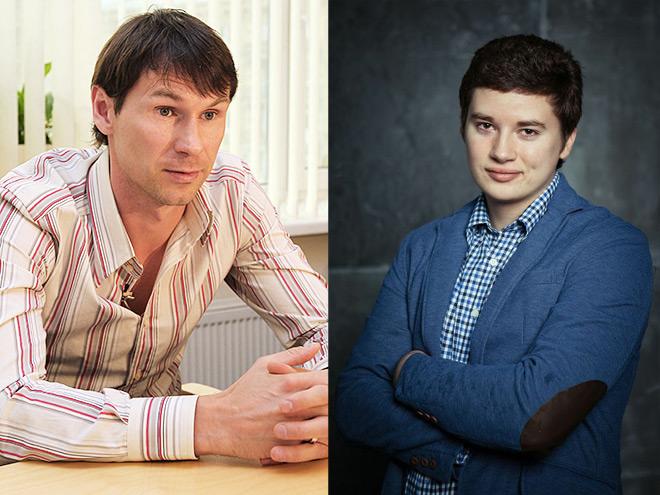 Егор Титов vs Леонид Волотко