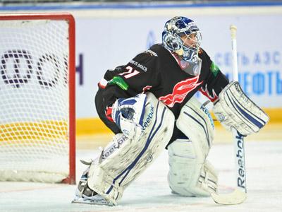 Итоги игрового дня КХЛ (14.10.2013)