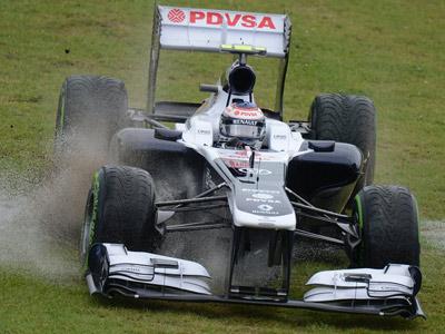 Герои и неудачники Гран-при Австралии Формулы-1