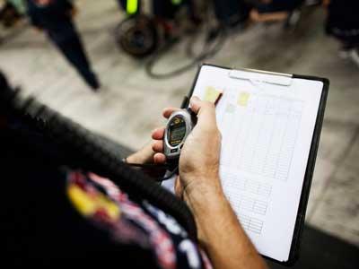 Итоги Гран-при Абу-Даби-2012: статистика
