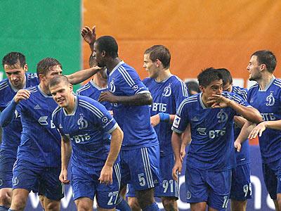Анонс воскресных матчей 11-го тура Премьер-Лиги