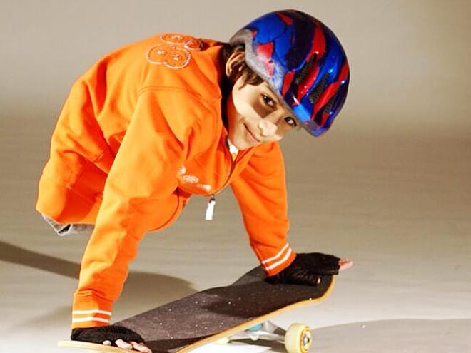 История катарского мальчика-паралимпийца