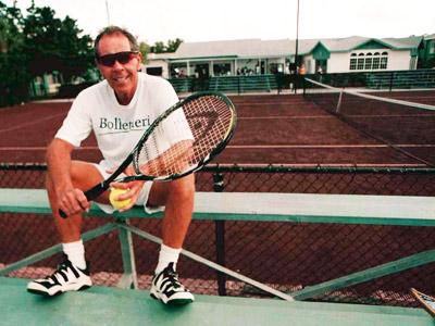 Кузницы талантов. Международная теннисная академия