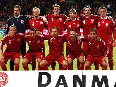 Подарит ли Ольсен радость королевству датскому?