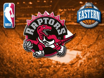 "НБА-2010/11. ""Торонто Рэпторс"""