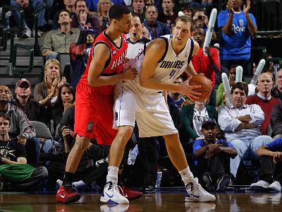 """НБА-2010/11. Из жизни """"жучков"""". День 166-й"""
