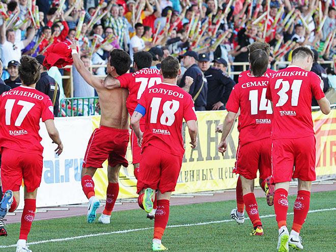 Команды РФПЛ перед стартом сезона-2014/15: «Уфа»