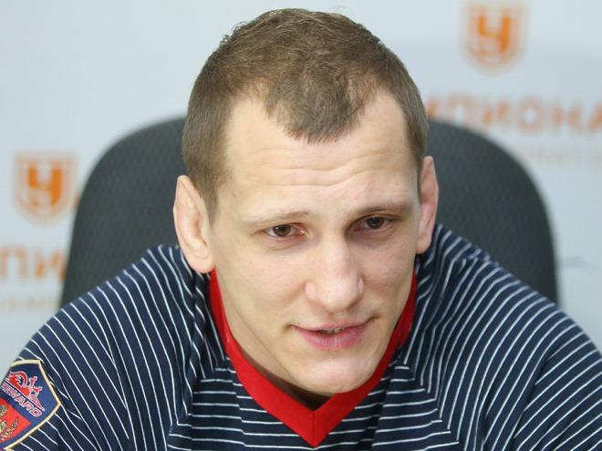 Интервью с Вячеславом Василевским