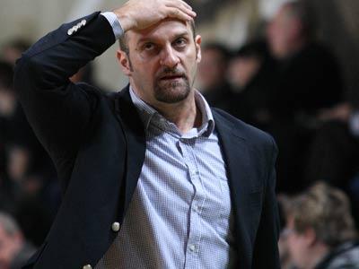 В украинской баскетбольной Суперлиге ещё три тренерские отставки
