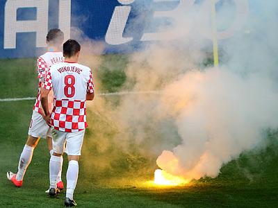 Последние события чемпионата Европы-2012 - в обзоре новостей дня