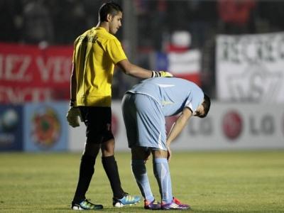 Уругвай пошёл по стопам Аргентины и Бразилии