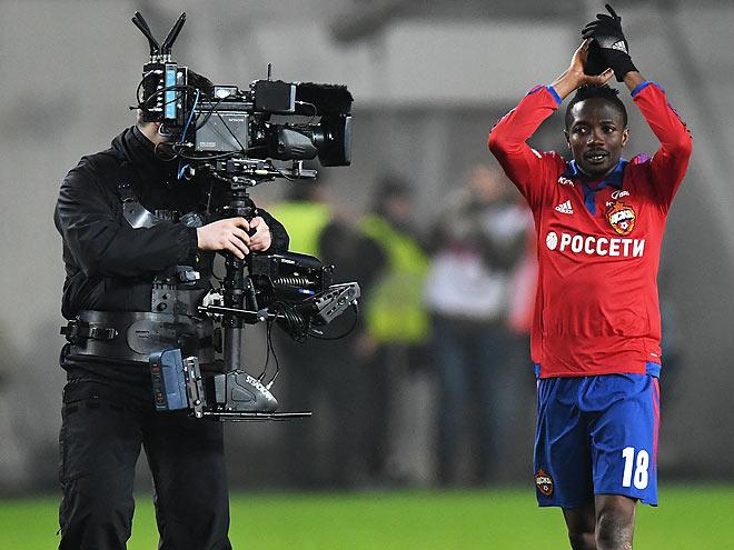Самые популярные спортивные трансляции зимы-2016 на российском ТВ