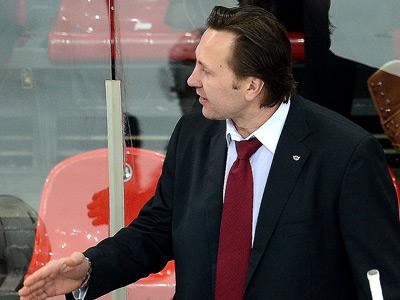 Игорь Уланов вспоминает свою карьеру в НХЛ