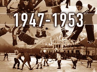 Хоккейные мундиали. Часть 3