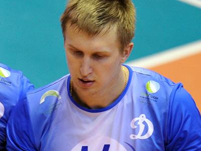 Дмитрий Щербинин