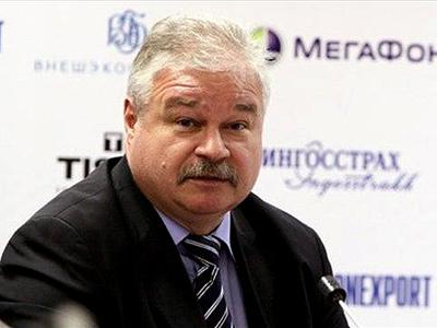 О планах и селекционной работе рассказал Плющев