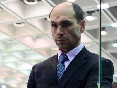 Юшкевич: не Андрею же Тарасенко выходить на лёд!