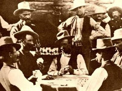 Супербоул покера