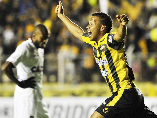 В Кубке Либертадорес начинается плей-офф