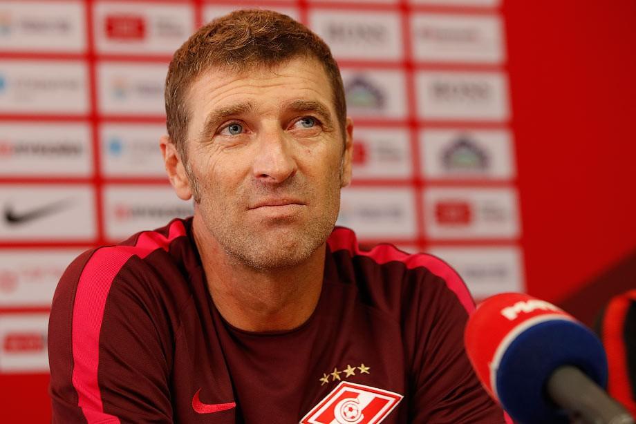 «К ЦСКА готовимся так же, как и к «Зениту». Каррера – о дерби