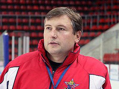Суярков: сборная не должна превращаться в банду