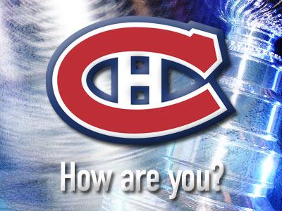 НХЛ. «Монреаль Канадиенс»